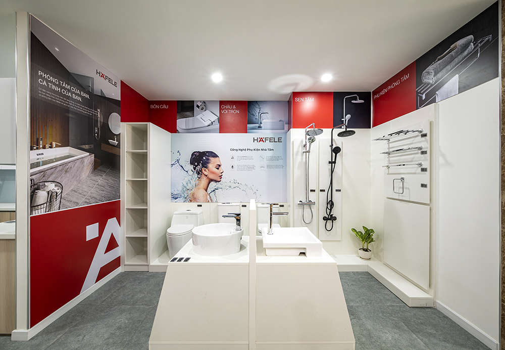 Showroom Duy Phúc