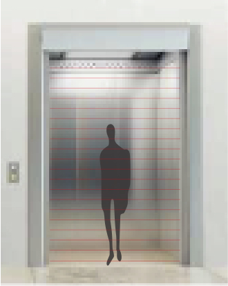 thang máy zeit có phòng máy